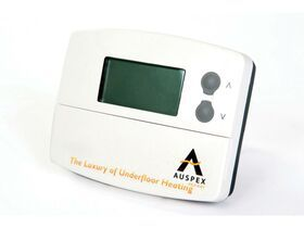 Auspex Radiant Products Reece Hydronic Heating Heating