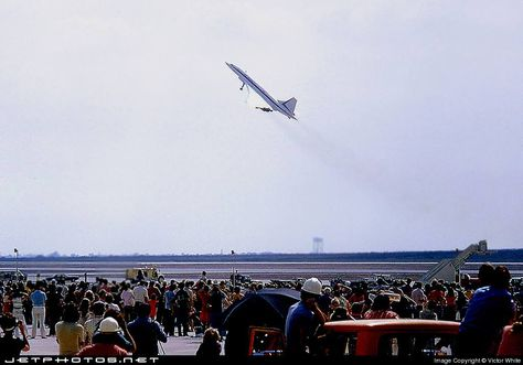 Concorde Max Performance Take Off Concorde Vintage Aircraft