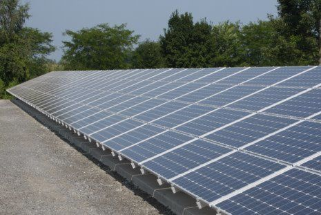 How To Build A Solar Panel Frame Simplified Building Solar Panels Solar Panels For Home Solar