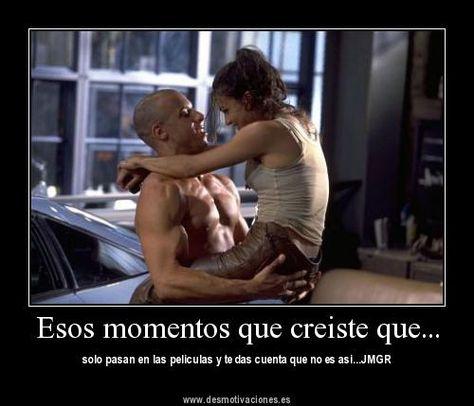 Felicidad Toreto Rapido Y Furioso Frases De Vin Diesel Y