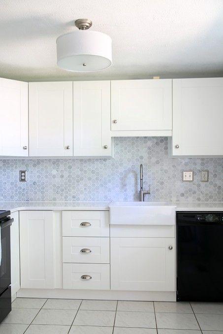 15 Ceiling No Crown Ideas Kitchen Cabinets Kitchen Remodel New Kitchen Cabinets