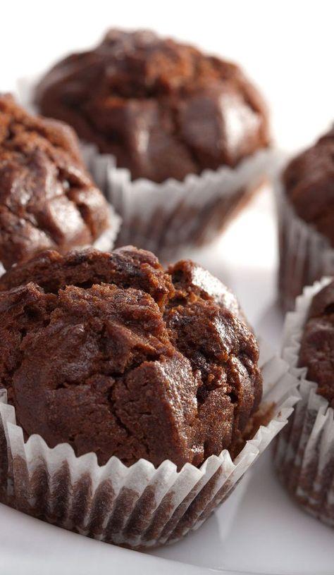 Weight Watchers Chocolate Cupcakes Recipe