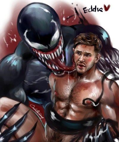 Symbrock | marvel | Wattpad, Venom, Marvel