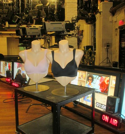GO2BRAS just launched a 'wirefree' bra for every woman! @QVC item #A235769 www.QVC.com