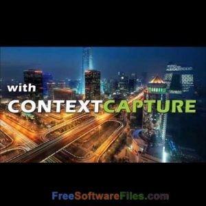 Bentley ContextCapture Center 4 4 Review   Free Software