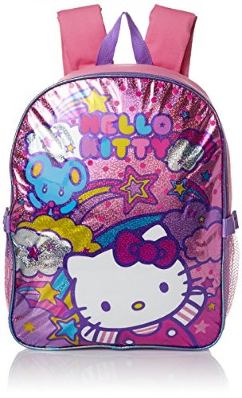 Pin by World of Hello Kitty on Everything Else   Pinterest   Backpacks,  Kids furniture and Hello kitty b46adffca8