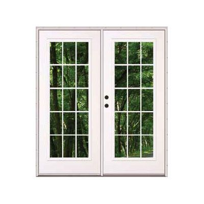 Out Swing Mobile Home French Exterior Double Doors French Doors