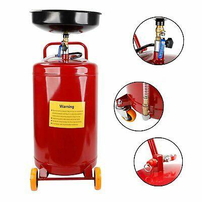 Ad Ebay Url 20 Gallon Gas Caddy Tank Oil Pump Hose Fuel Storage Gasoline Fluid Diesel Red With Images Fuel Storage Gas Tanks Storage Tank