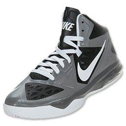 Men's Nike Air Max Body U Basketball