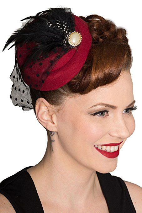 1950s Hats Pillbox Fascinator Wedding Sun Hats Victorian Hats Fascinator Metallic Hair