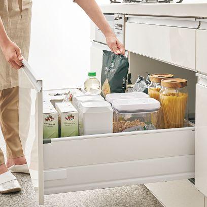 Lixil キッチン リシェルsi キッチンパーツ フロアユニット