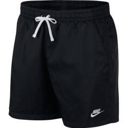 NIKE SPORTSWEAR Flow Shorts für Herren Schwarz