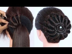 New Twisted Juda Hairstyle Hairstyle For Wedding Guest