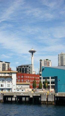 Photo of Seattle Seattle CityPass Harbor city | City pass ...
