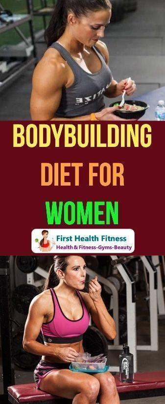 Frau Fitness Diät