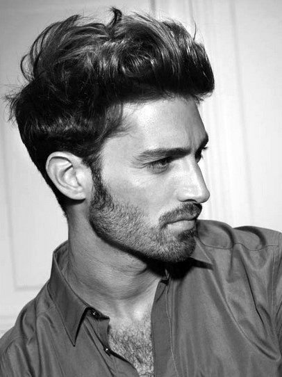 Top 48 Best Hairstyles For Men With Thick Hair Photo Guide Hipster Hairstyles Thick Hair Styles Mens Hairstyles Medium