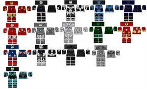 Iron Man S Suit Mark 1 42 By Bossen29 On Deviantart Lego Iron Man Lego Decals Iron Man Armor