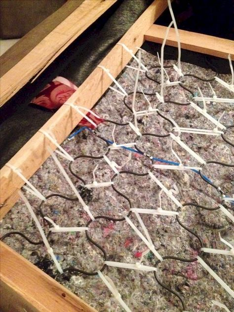 60 Nifty Ways To Use Zip Ties At Home