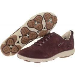 para donar adolescentes Patrocinar  Geox Respira Nebula E Schnür Schuhe in dunkelrot Damen Sneakers Geox Schuhe  Damen Dunkelrot Geox NEBULA Respira Schnür Sneakers | Geox, Nebula, Baby  shoes