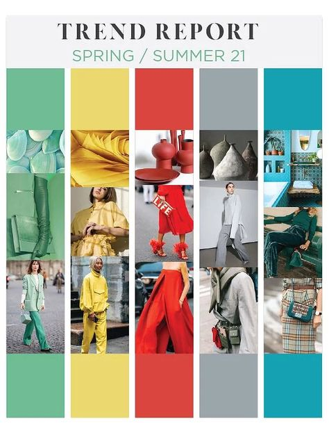 Spring Fashion 2020 Trends - Trend Topic For You 2020