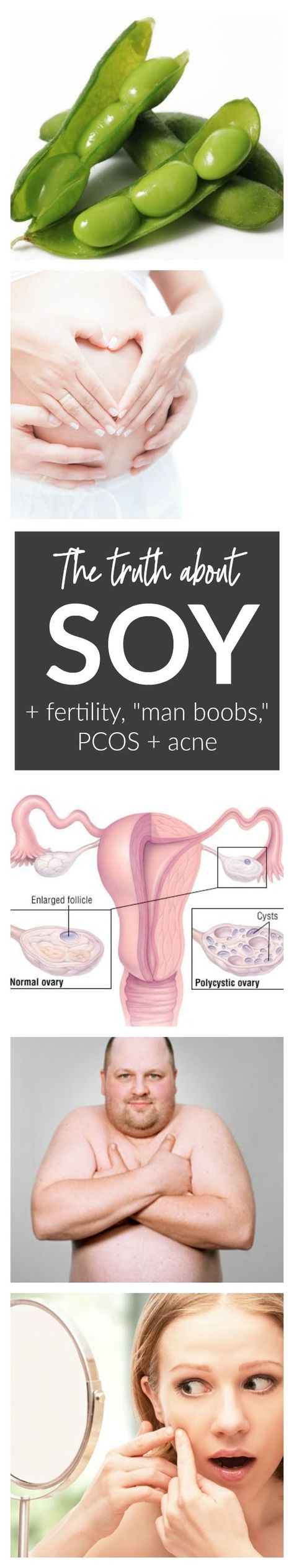 nutrition The Truth About Soy. Find out...