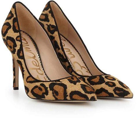 Hazel Pointed Toe Heel  62e5780798d8