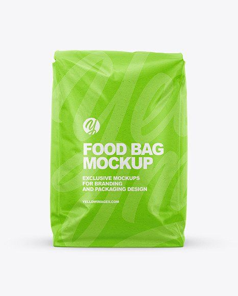 Download Rice Packaging Mockup Bag Mockup Packaging Mockup Free Packaging Mockup