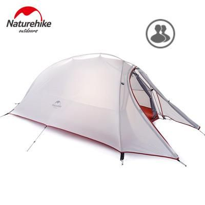 Naturehike Lightweight 3 Season Hiking Tent | Lightweight tent Tents and Backpack tent  sc 1 st  Pinterest & Naturehike Lightweight 3 Season Hiking Tent | Lightweight tent ...
