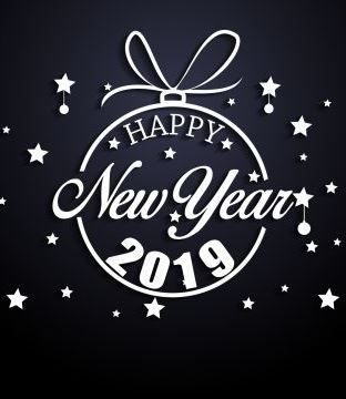 Happy New Year Quotes 2019 For Friends Family Mom Dad Son Daughter Wife Husband Brother Sister Grandmo Newyear Happy New Year 2020 New Year Greetings