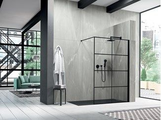 Shower Cabins Showers And Bathtubs Archiproducts In 2020 Shower Cabin Walk In Shower Bathroom Furnishings