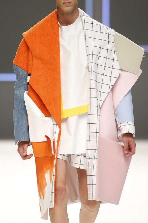 Modafad S/S 2016 Menswear Barcelona Fashion Week