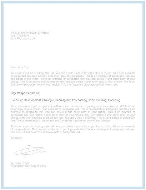 Certify Letter For Visa Application Employment Certification