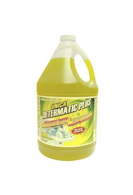 Icymi Detergent Liquide Pour Lave Vaisselle Industriel Determatic