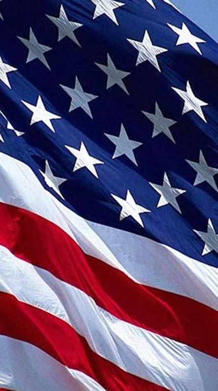Pin By Jamie Davis On Merica In 2020 American Flag Wallpaper Patriotic Pictures Flag Art