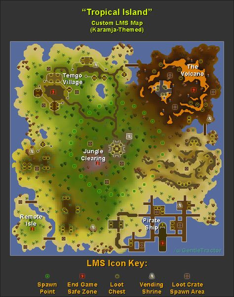 Doing the light puzzles to get into the elven city is such a pain - new osrs world map in game