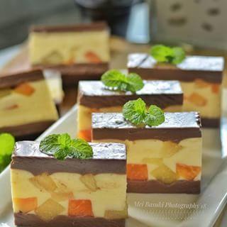 Resep Puding Jagung Maizena Makanan Resep Masakan Jagung
