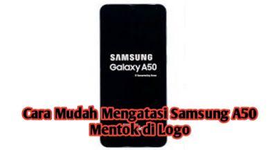 Samsung A50 Mentok Di Logo Samsung Galaxy Samsung Penekanan