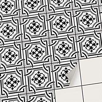 Decoration Carrelage Autocollant Salle De Bain Et Cuisine