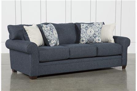 Cameron Sofa Living Spaces Living Spaces Sofa Sofa Makeover Sofa