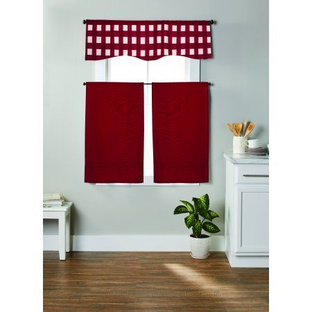1b6b92d850047b9ce6ac316341f05cce - Better Homes And Gardens Cafe Kitchen Curtain Set