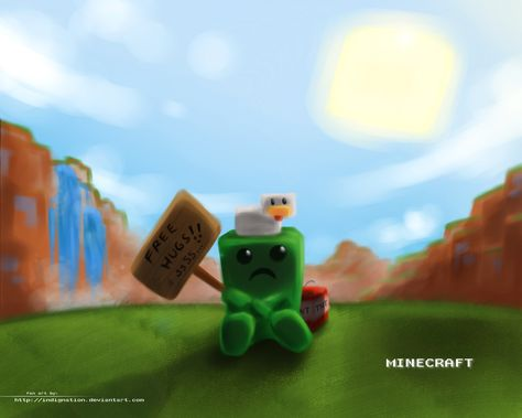 épinglé Par Rainbow Coco Sur Minecraft Fond Ecran