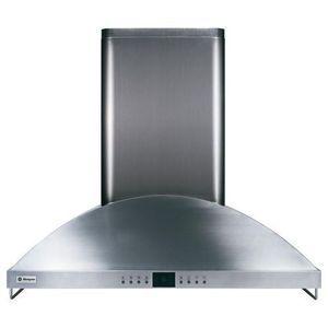Ge Monogram Gzv950sdss Wall Mount Range Hood Monogram Appliances Vent Hood Halogen Lamp