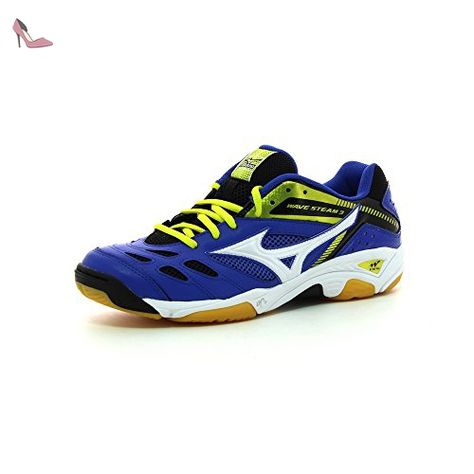mizuno wave steam 3