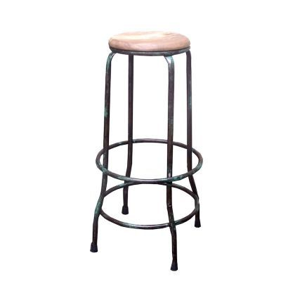 Outstanding Wooden Lab Stools For Sale Industrial Bar Stools Vintage Beatyapartments Chair Design Images Beatyapartmentscom