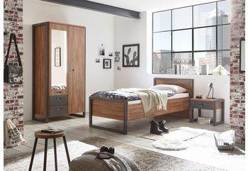 Home Affaire Bett Detroit In 3 Breiten In Angesagtem
