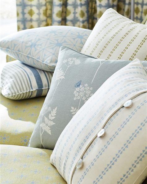 Made To Measure Designer Cushions Uk