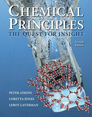May 30 2020 At 10 11pm Are You Searching For Chemical Principles The Quest For Insight Author Peter Atkins Publisher Macmil Digital Book Ebook Ebook Pdf