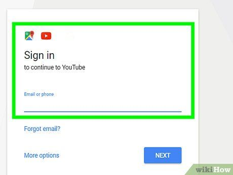 Display Customized and Social Links on Your YouTube Channel