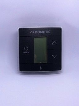 Dometic Black Heat And Cool Bluetooth Thermostat Only 3316255 011