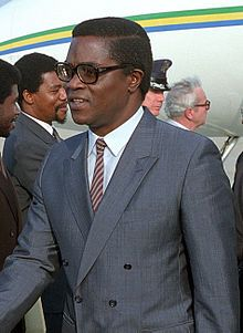 Manuel Pinto da Costa. (born 5Aug.1937) is a Santoméan economist and politician  first President of São Tomé and Príncipe (12 July 1975 to 4 March 1991) Re-Elected (3 Sep.2011 to Present)